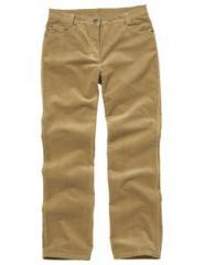 Five Pocket Country Trousers