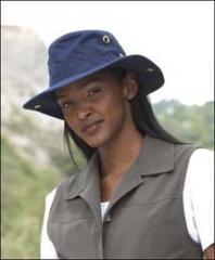 Medium Brim Hat