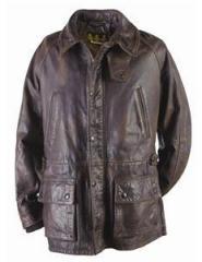 Engineered Bedale Jacket
