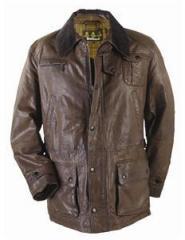 Engineered Bushman Jacket