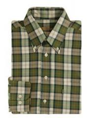 Original Barbour Tartan Shirt