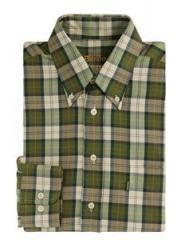 Original Barbour Tartan Shirt
