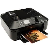 Canon Pixma MX885 Inkjet All-in-One Printer