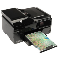 HP Officejet Pro 8500A e-All-in-One Printer