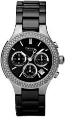 Ladies DKNY Ceramic Watch