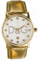 D&G Time Gloria Watch