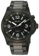 Gents Seiko Kinetic Watch