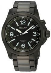 Gents Seiko Kinetic Watch