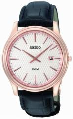 Gents Seiko Watch SKP352P1