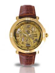 Sekonda Gents Diamond Watch