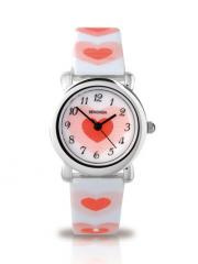 Sekonda Children's Lenticular Heart Watch
