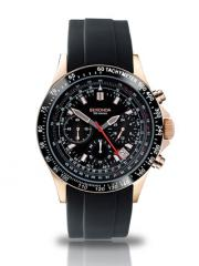 Sekonda Gents Quartz Analogue Chronograph Watch