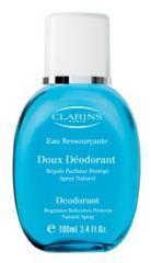 Clarins Eau Ressourcante Fragranced Gentle Deodorant 100ml