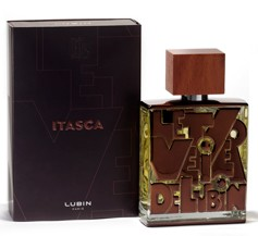 Lubin Itasca Eau De Parfum Spray 75ml