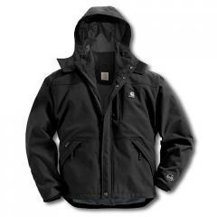 Carhartt Workwear Mens Waterproof Breathable