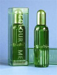 Colour Me Green 90ml Spray