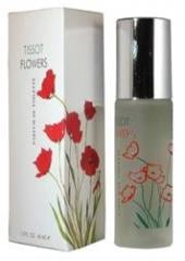 Tissot Flowers 40ml PDT Spray