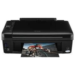 Epson Stylus SX425W All-in-One Wireless Printer