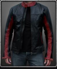 Crusader Moto Jacket