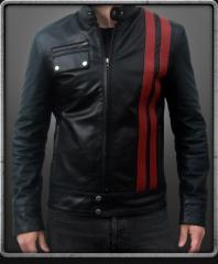 Frankenstein Moto Jacket