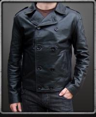 Yuma Moto Jacket