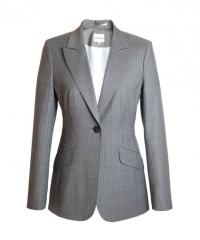 "Slater Woman ""Aksu"" Suit Jacket"