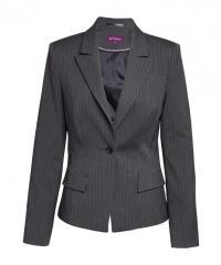 "Slater Woman ""Aksu"" Washable Suit Jacket"