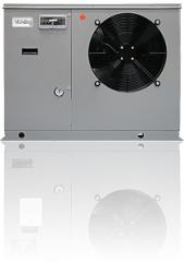 Air Source Heating