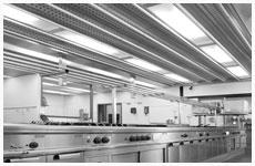 Ventilated Ceilings Spantile