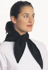 Chefs Scarves 65% Polyester 35% Cotton (Cooks