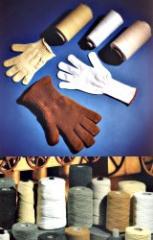 TBA Textiles Yarns