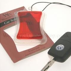 Woodwick Car Scent Zinfandel