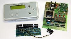 Dataterm Upgrade Kit - Heating & Hot Water