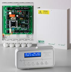 3 Channel Intelligent Timer