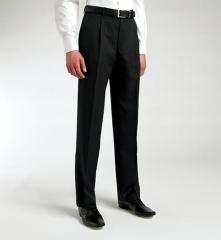 Principle Single Pleated Trousers (Principle)