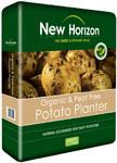 New Horizon Potato Planter