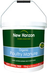 New Horizon Poultry Manure