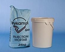 Injection Mortar