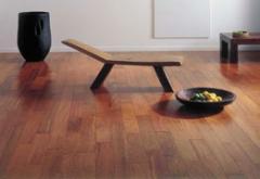 Jatoba 19x127 mm Prime Solid Unfinished Flooring
