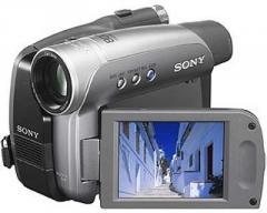 Sony DCR-HC27E Camcorder