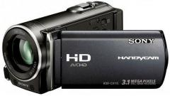 Sony HDR-CX115 Camcorder