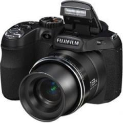 Fujifilm FinePix S2950HD Black Camera