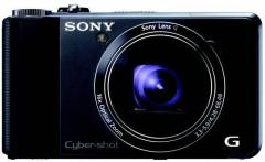 Sony Cyber-shot DSC-HX9V Black Camera