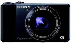 Sony Cyber-shot DSC-HX9V Black Camera