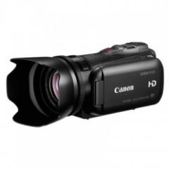 Canon LEGRIA HF G10 Black High Definition
