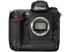 Nikon D3x digital SLR Camera body only
