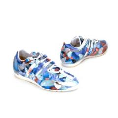 Y-3 Floral Trainers