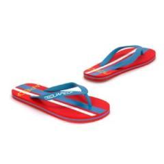 DSquared Red & Blue Flip Flops