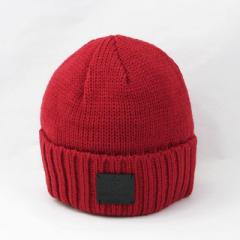 Crooks And Castles Mens Port Authority Beanie