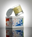White Winter Scented Candle 270g